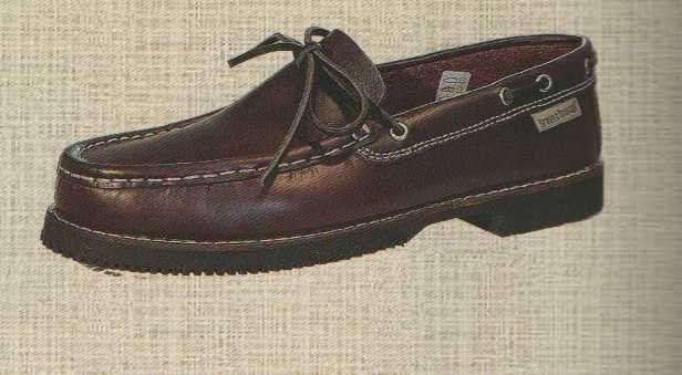"Sapatos GREEN'S SAUVAGE Modelo ""LASER"""