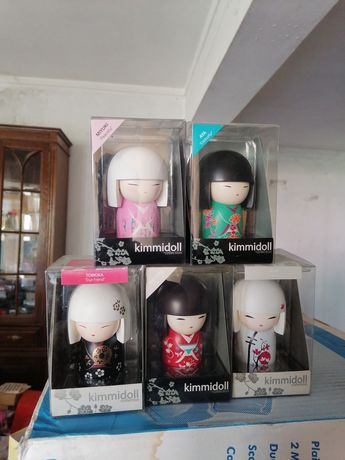 Bonecas kimmidoll