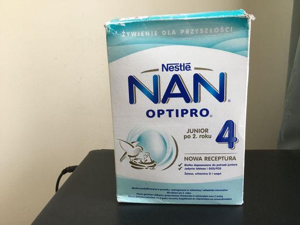 Mleko dla dziecka NAN 4