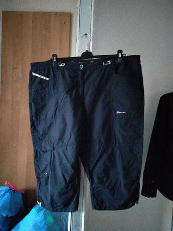 Krótkie spodnie /rybaczki