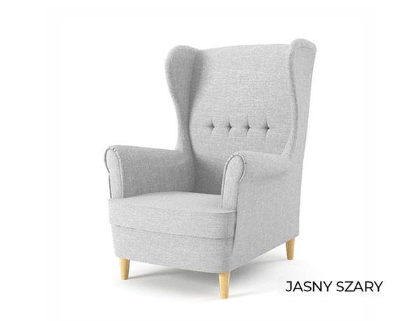 Fotel USZAK - od producenta - DOSTAWA GRATIS taniemeblowanie24.pl