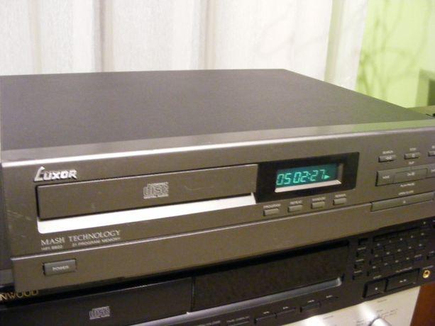 odtwarzacze cd pioneer i luxor