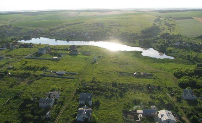 Продам земельный участок в с.Черкасской Лозовой в 5км. от г.Харьковаvv