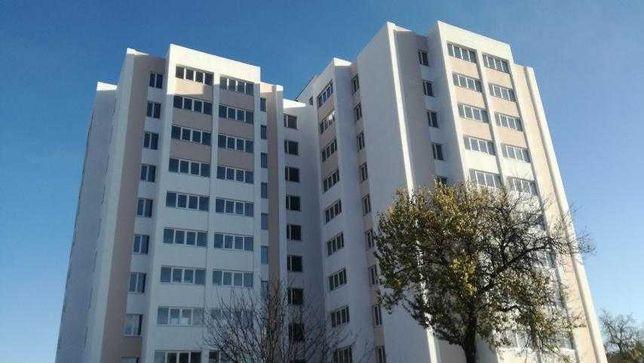 Новострой, 50 кв.м, в комнате 2 окна, можно переплан в 2х.квартиру (і1
