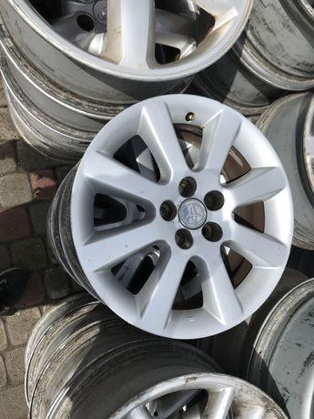 Toyota диски 5*100