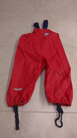 Резиновые штаны, дождевик, непромокаемые штаны