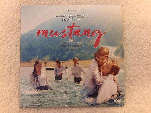 Mustang film DVD nowy
