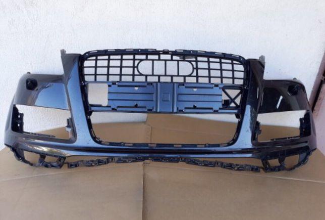 Бампер Audi Q7 2009-2015 USA