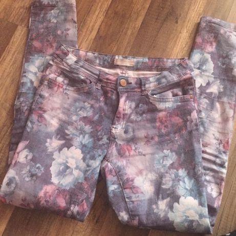 Spodnie Zara Girls