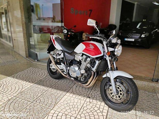 Honda CB  1300 SUPER FOUR (SC 54)