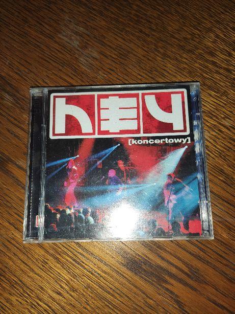 Hey - (Koncertowy) /+ /Echosystem /3CD 2003/ koncertowy/ nosowska