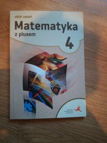 Matematyka z plusem kl. 4