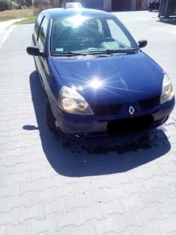 Renault Clio II 1.5 dci