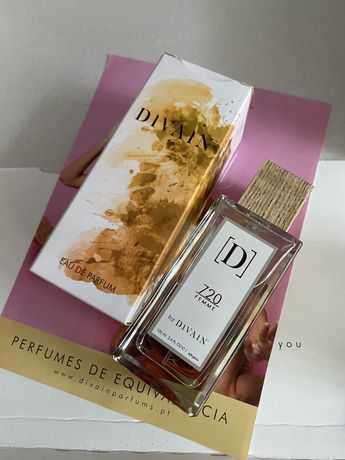 Perfume Divain 720 - Mon Guerlain Sparkling Bouquet
