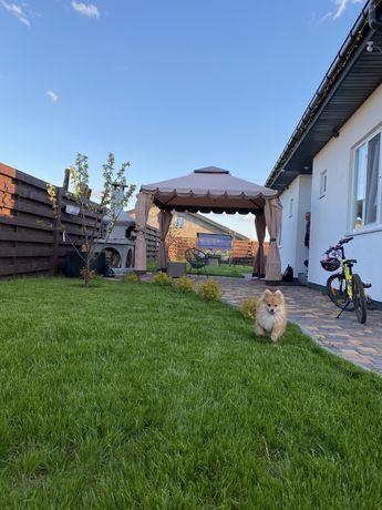 Продам дом от хозяина Белогородка 10мин метро Житомирская лес озеро