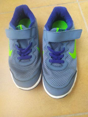 Adidasy Nike roz 31