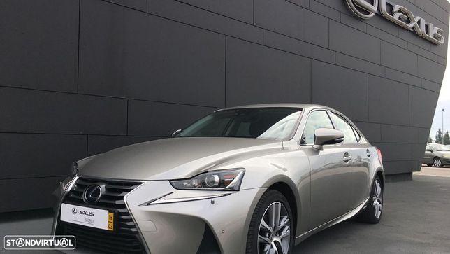 Lexus IS 300 300h Executive Plus