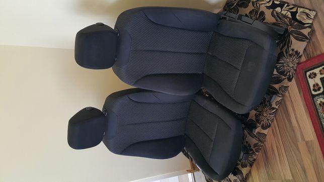Fotele boczki bmw f30