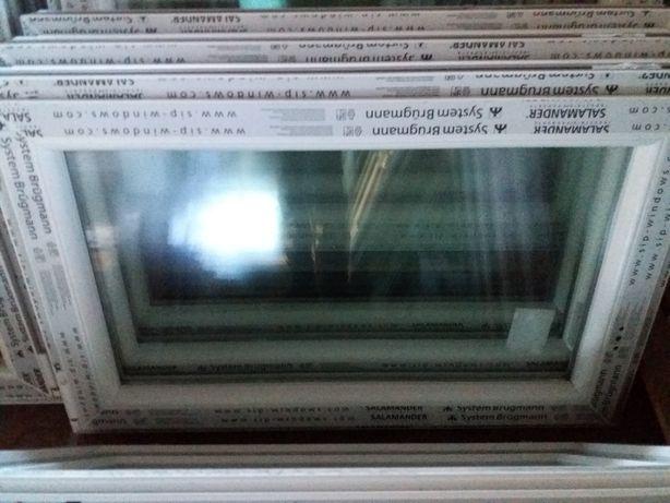 Sprzedam okno nowe wys. 70 x 110 . BARDZO TANIO .