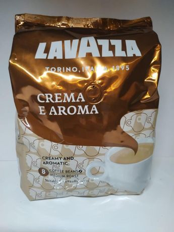 Lavazza Зерно лаваца Лавазза