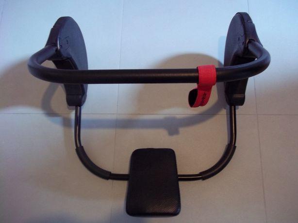 Finnlo do ćwiczeń mięśni brzucha trenażer mięśni