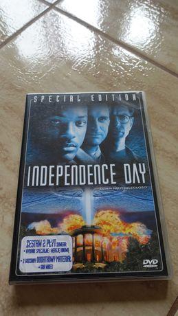 Dzień Niepodległości , DVD ,  Napisy PL
