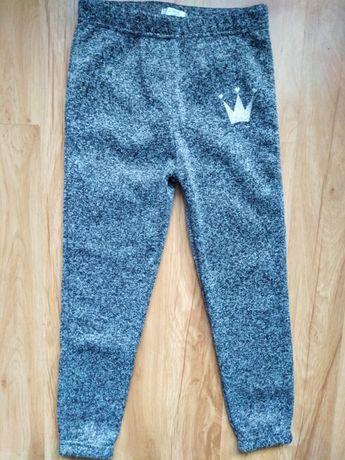 Spodnie dresowe z Pepco