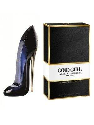 Perfumy Good Girl Carolina Herrera 80 ml WYPRZEDAŻ
