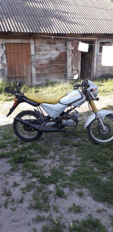 Продаж скутер 49.9