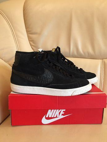 Кеды-ботинки Nike оригинал