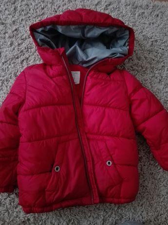 Курточка Zara для дітей