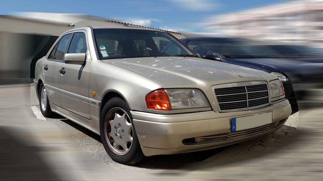 Mercedes C 180 Esprit