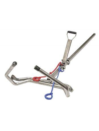 Wycielacz , Urządzenie porodowe, 180 cm Vink ze zmiennym naciągiem