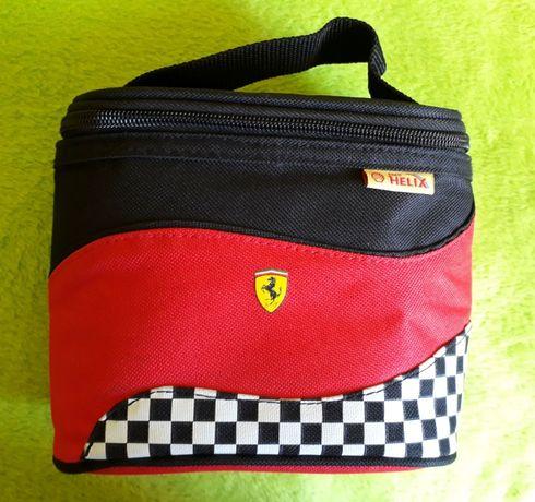 Termotorba Ferrari mała saszetka prezent NOWA Oryginalna