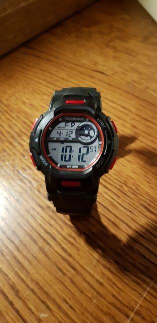 Zegarek Timemaster KG collection z elegandzkim granatowym pudełeczkiem