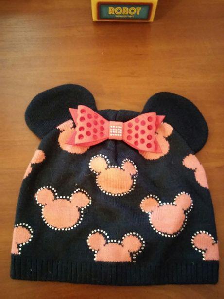 шапочки для девочек