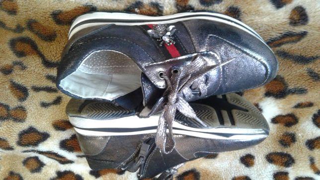 Девочке кеды мокасины кроссовки на платформе в стиле гуччи 32(20,5см)