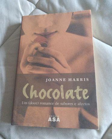 Chocolate - Joanne Harris