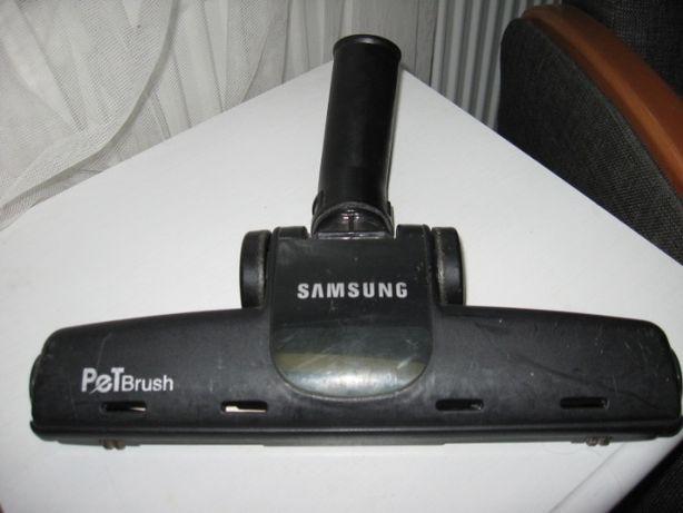 turboszczotka do odkurzacza SAMSUNG pet brush