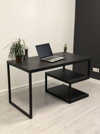 Офісний стіл стиль лофт під замовлення