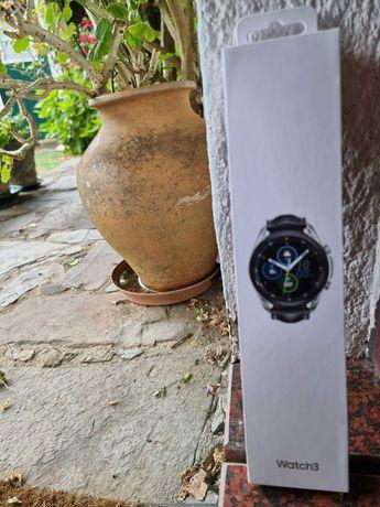Smartwatch SAMSUNG Galaxy Watch 3 BT 45mm