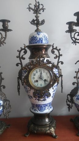 Zegar kominkowy