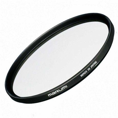 Filtr Marumi UV DHG made in Japan 67 mm