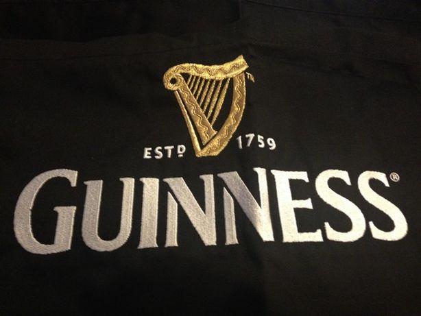zapaski barmańskie Guinness