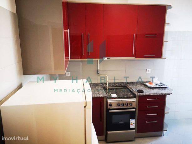Apartamento T2 no Bairro Norton de Matos, Coimbra