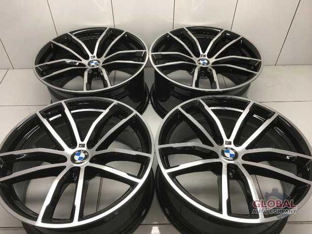 Диски 18 BMW G30 G11 M PAKIET preformance