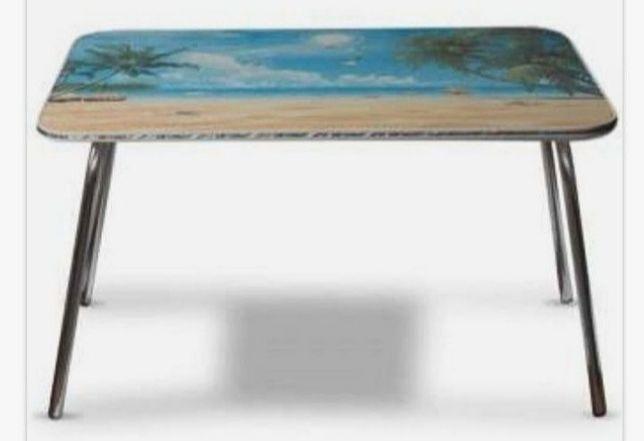 Столик стол для ноутбука или завтрака