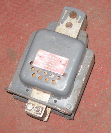 Магнитный пускатель Электромагнит МИС 6100