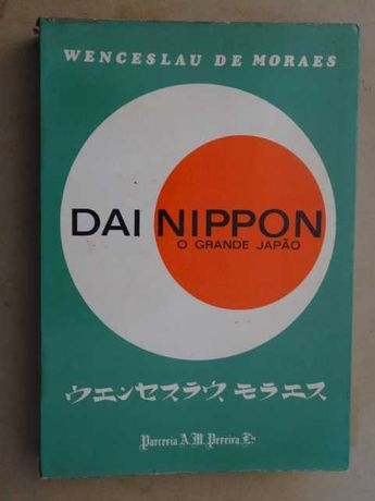 Dai-Nippon de Wenceslau de Moraes