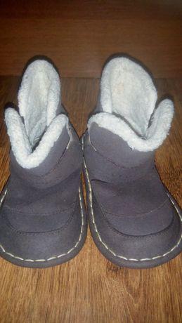 Crocs с6-7 кроксы 22р сапожки